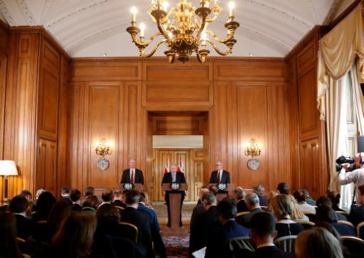 In a press conference with his chief medical and scientific advisors at Downing Street, the prime minister said people may be asked to work from home, the number of large gatherings such as football matches reduced and schools shut