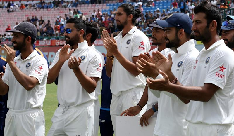 I Am Proud to Be a Part of This Group: Virat Kohli