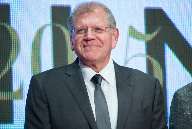 Robert Zemeckis in talks to direct Disney's live-action Pinocchio remake