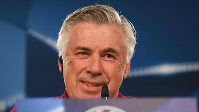 The Champions League-winning boss will attempt to win a second Italian crown from the dugout, having previously tasted Serie A success with AC Milan