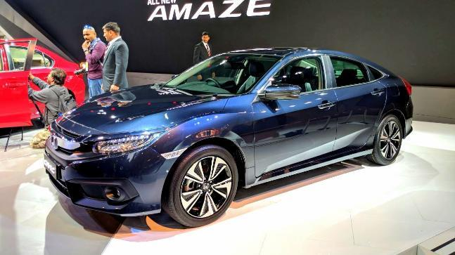 The Honda Civic is slated to reshape Honda's plan to refocus on the premium segment offerings with the launch of the new updated models.
