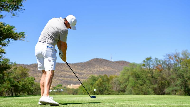 McIlroy out to challenge for Race to Dubai in Sun City