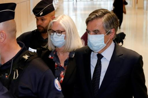 The case against the Fillons was widely seen as a test of whether French politicians would now be held to account after decades of getting off lightly on charges of nepotism or financial misconduct
