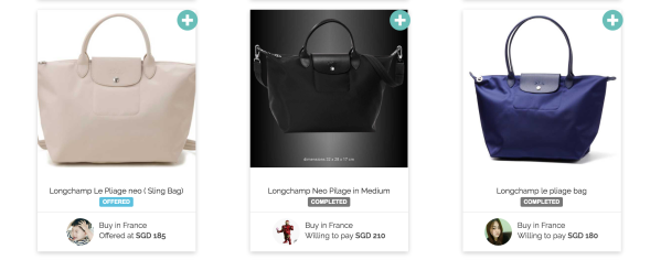 996e8951d2bc cheaper longchamp bag  Request to buy longchamp bag from france