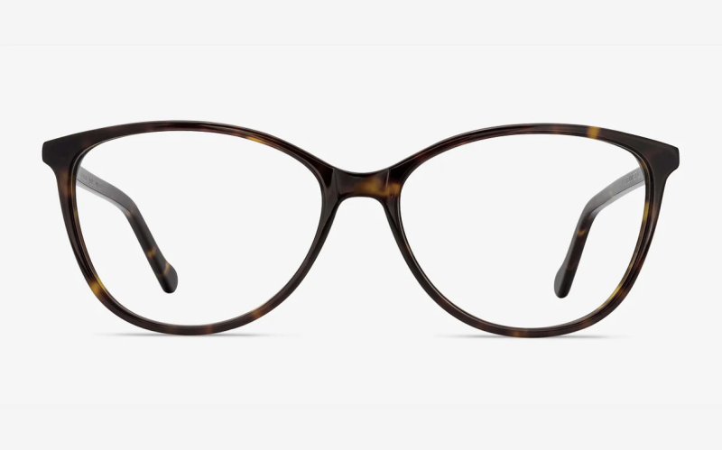 Charlize Eyeglasses. (Photo: EyeBuy Direct)
