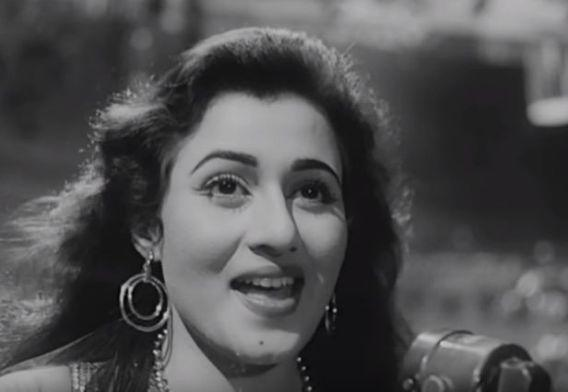 <p>At the age of 9, Madhubala began to pay frequent visits to Bombay film studios along with her father to look for work. She started working in films to provide financial help to her family. She starred as a child artist in her first film 'Basant' in 1942, which was a boxoffice success. </p>