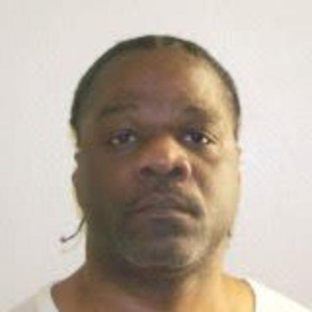 Handout of inmate Ledell Lee is scheduled to be executed by lethal injection in Arkansas