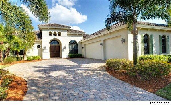 Andy Enfield home, Fort Myers, FL