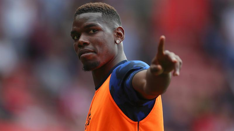 Rumour Has It: Zidane 'insists' Real Madrid sign Pogba