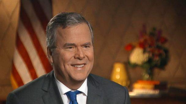 abc Jeb Bush kb 131019 16x9 608 Jeb Bush on Ted Cruzs Tactics: Have a Little Bit of Self Restraint to Achieve Obamacare Repeal