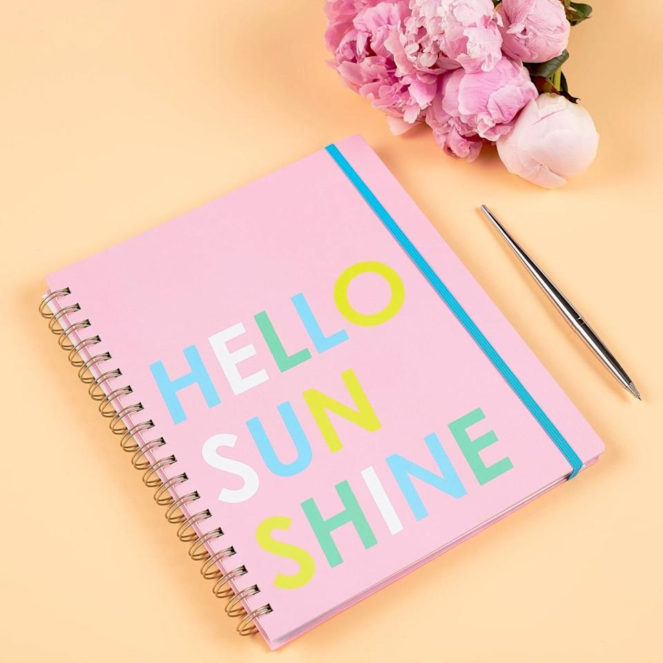 "<p>Make sure you never skip a beat with this <a href=""https://www.popsugar.com/buy/Hello-Sunshine-Academic-Planner-477887?p_name=Hello%20Sunshine%20Academic%20Planner&retailer=target.com&pid=477887&price=11&evar1=savvy%3Aus&evar9=46480162&evar98=https%3A%2F%2Fwww.popsugar.com%2Fsmart-living%2Fphoto-gallery%2F46480162%2Fimage%2F46480684%2FHello-Sunshine-Academic-Planner&list1=target%2Cback%20to%20school%2Cschool%20supplies%2Cback%20to%20school%20shopping&prop13=mobile&pdata=1"" rel=""nofollow"" data-shoppable-link=""1"" target=""_blank"" class=""ga-track"" data-ga-category=""Related"" data-ga-label=""https://www.target.com/p/2019-2020-academic-planner-8-x-10-hello-sunshine-pink-blue-sky/-/A-54474087"" data-ga-action=""In-Line Links"">Hello Sunshine Academic Planner</a> ($11). It dates from July 2019 to June 2020, so you're covered all year long.</p>"