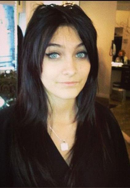 Paris Jackson   On June 5, Paris Jackson, the 15-year-old daughter of late pop icon Michael Jackson, was rushed to the hospital after a possible suicide attempt. Here's a look at her troubles, plus some other children of musicians who've had difficulty growing up in the spotlight.