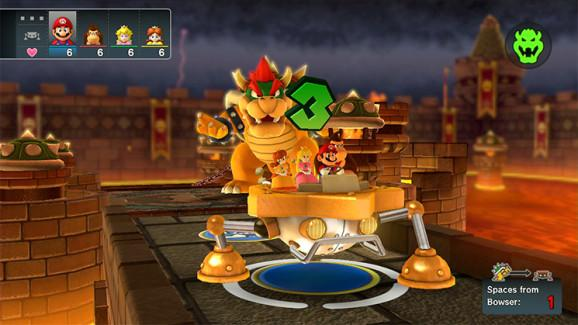 Mario Party has caused a surprising amount of controversy