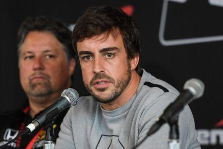 Date set for Alonso's first IndyCar run