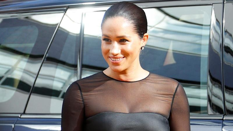 How Meghan Markle Is Preparing for Family Trip to Africa