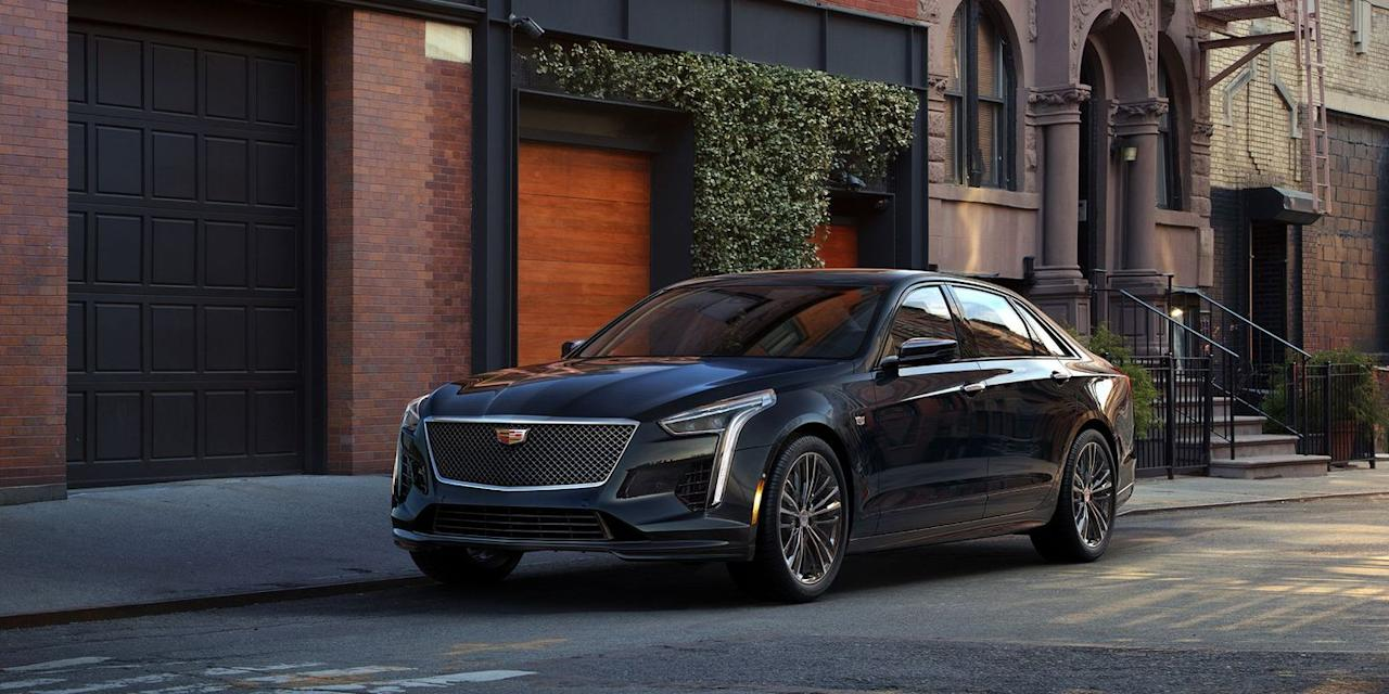 """<p>With the CTS-V and ATS-V <a href=""""https://www.roadandtrack.com/new-cars/a23320279/cadillac-ats-v-cts-v-production-ending/"""" target=""""_blank"""">dead</a>, Cadillac only has a single real performance-oriented car in its lineup: <a href=""""https://www.roadandtrack.com/new-cars/future-cars/a25308748/2019-cadillac-ct6-v-v8-future-classic/"""" target=""""_blank"""">The CT6-V</a>. It's a big sedan equipped with the company's new Blackwing twin-turbo V-8. Cadillac didn't bring back the CTS-V wagon for the last-gen car, but it can still make things right by giving us a wagon version of the CT6. </p>"""