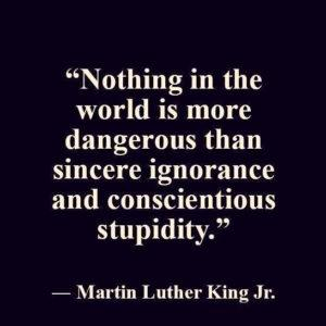 Mlk Day 2019 8 Martin Luther King Jr Quotes To Post On Social Media