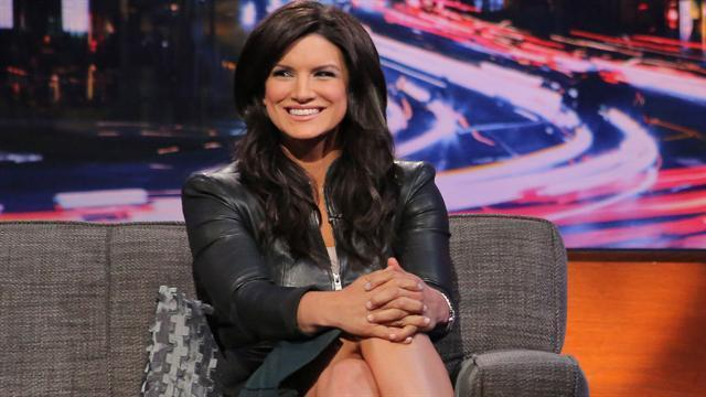 Gina Carano is ready to sit down and plan her next fight, but will it happen and who does she want to fight?