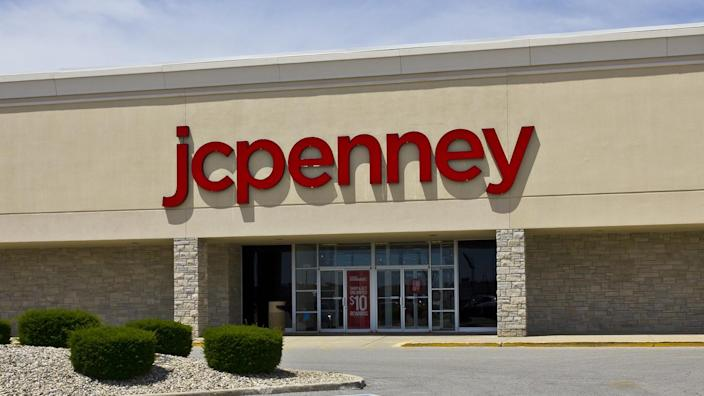 JCPenney Price Match