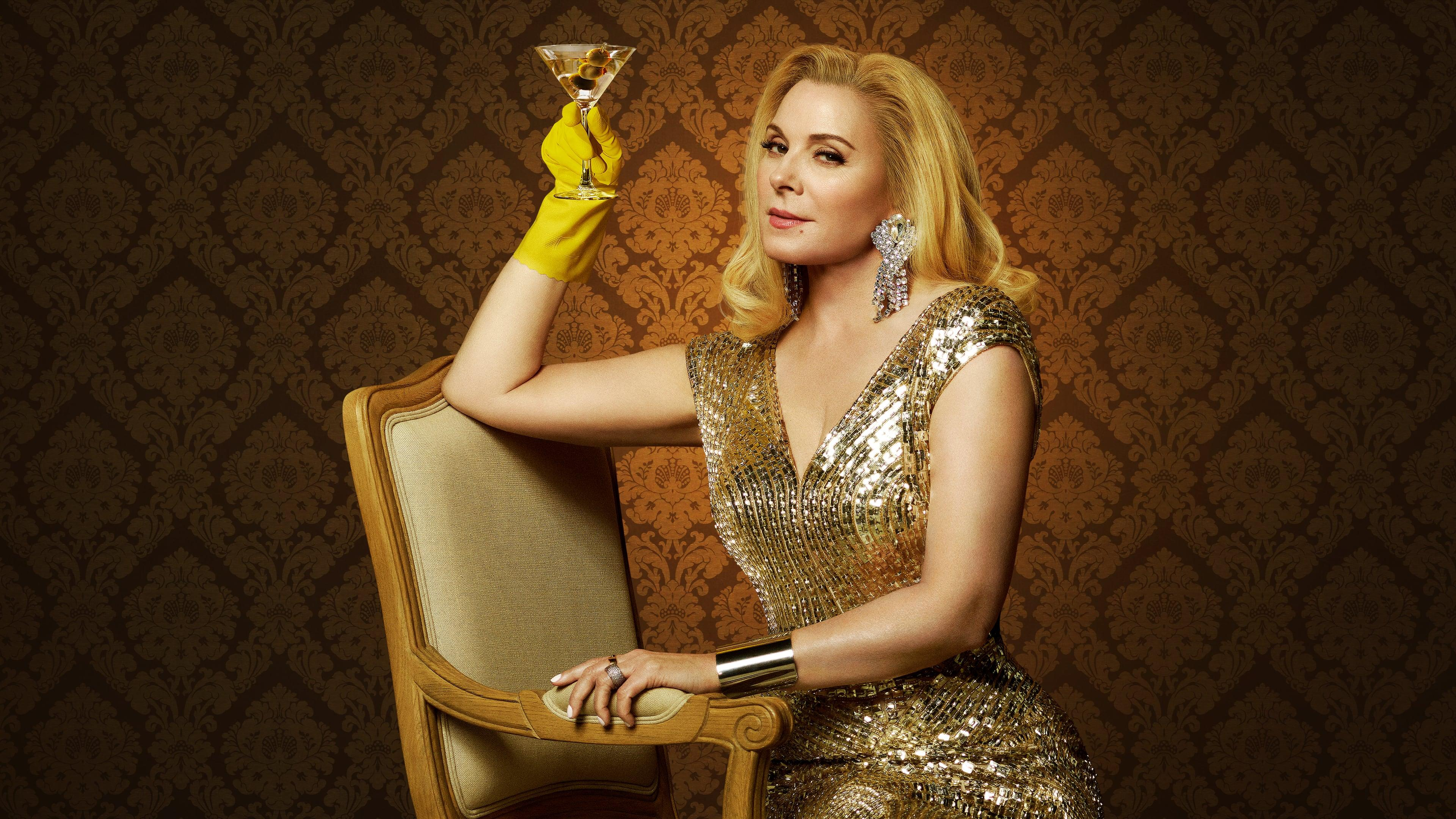 The It List: Kim Cattrall returns to TV in 'Filthy Rich,' Carrie Underwood drops first Christmas album, Harry and Meghan appear on 'Time 100' and the best in pop culture the week of Sept. 21, 2020