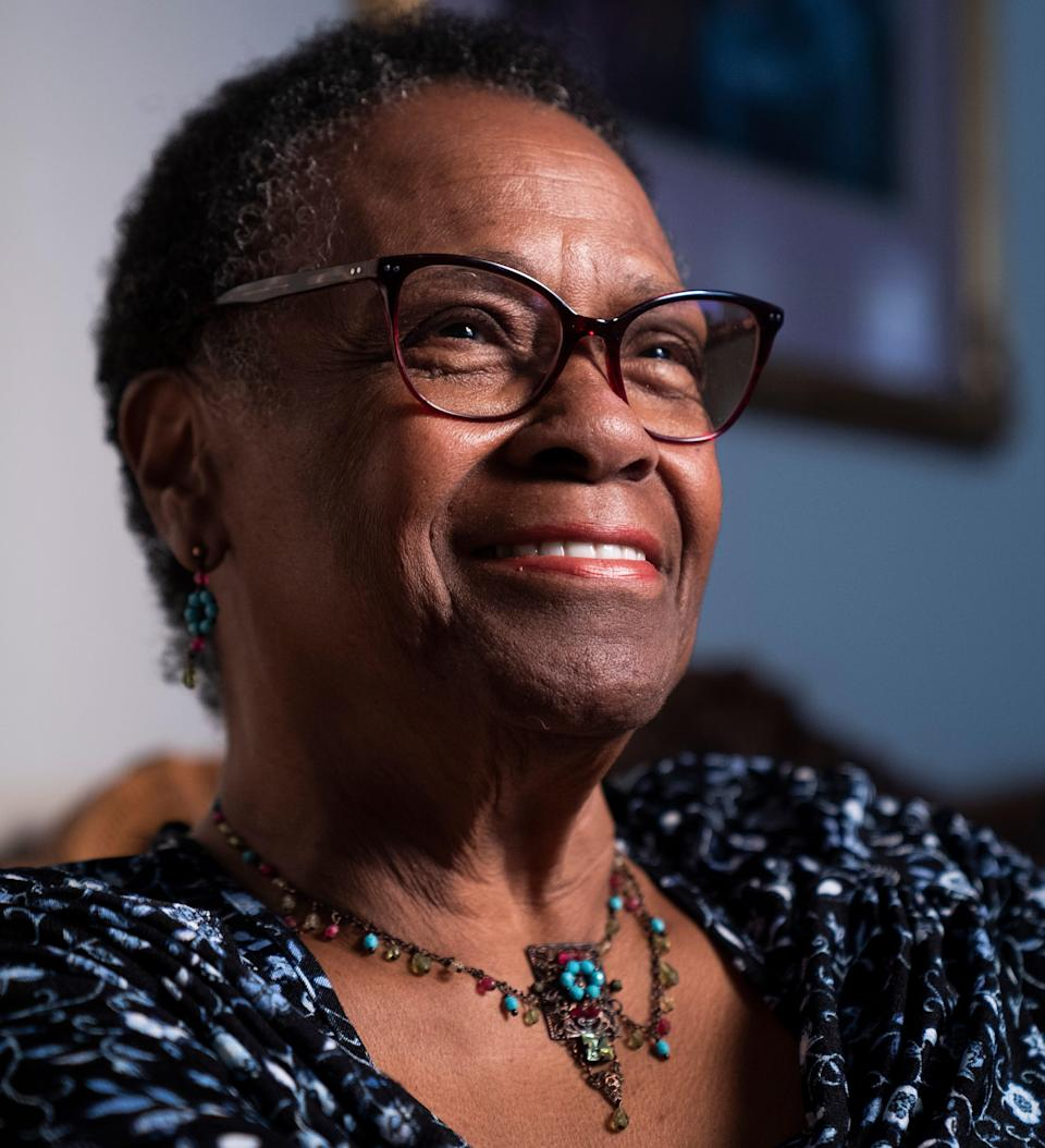 On Oct. 4, 1961, more than 100 Black students from Burglund High School in McComb, Miss., walked out to protest the expulsion of fellow student Brenda Travis, who participated in sit-ins, and the murder of civil rights activist Herbert Lee.