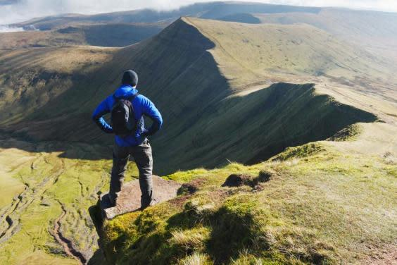 Brecon Beacons (Alamy Stock Photo)