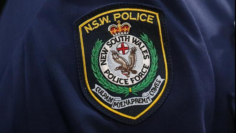 Boy, 16, charged over NSW cop 'assault'