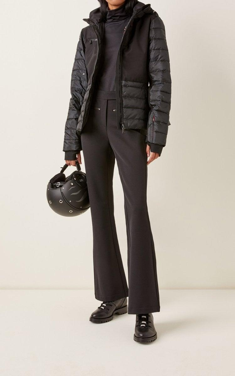 <p>You can't go wrong with these classic <span>Erin Snow Phia Eco-Racer Ski Pants</span> ($588).</p>
