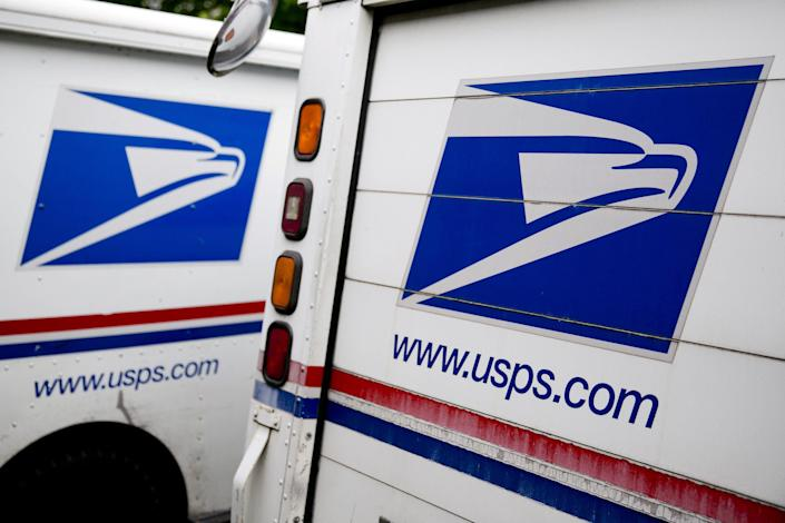 The USPS board of governors recently announced that Louis DeJoy, a North Carolina businessman and major Trump donor, would take over as postmaster general in June.