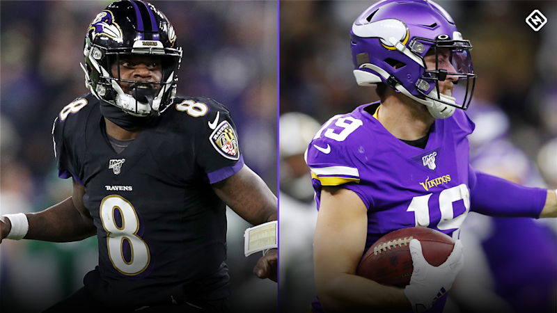 Divisional Round FanDuel Picks: Daily fantasy football lineup advice for Saturday's NFL Playoff DFS tournaments