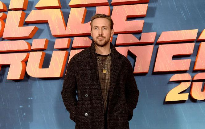 Ryan Gosling condemned Harvey Weinstein's actions, and wants men to be allies to women
