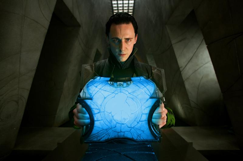 Tom Hiddleston made his debut as Loki in 2011's Thor. (Disney/Marvel Studios)