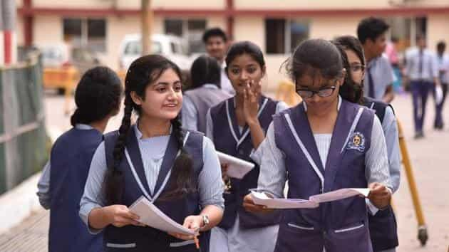 CBSE Class 12th Business Studies: Chandigarh student find paper lengthy