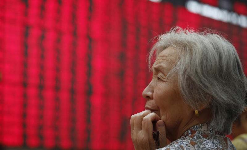 Markets steady as focus remains on Spain, Greece