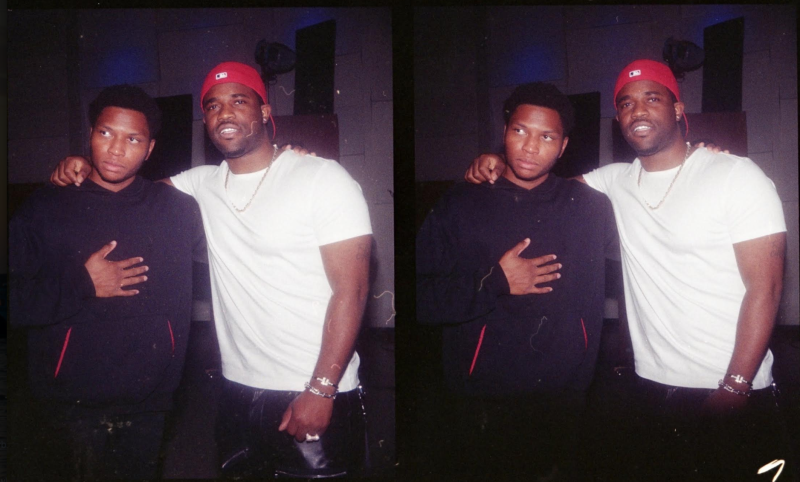 Gallant teams with asap ferg and vanjess for new version of doesnt gallant teams with asap ferg and vanjess for new version of doesnt matter watch m4hsunfo