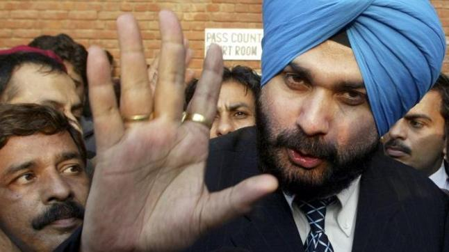 Cricketer-turned-politician and Punjab Tourism and Culture minister Navjot Singh Sidhu spoke exclusively to India Today