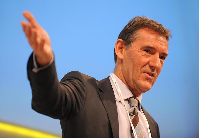 Former Treasury minister Jim O'Neill. (PA Archive/PA Images)