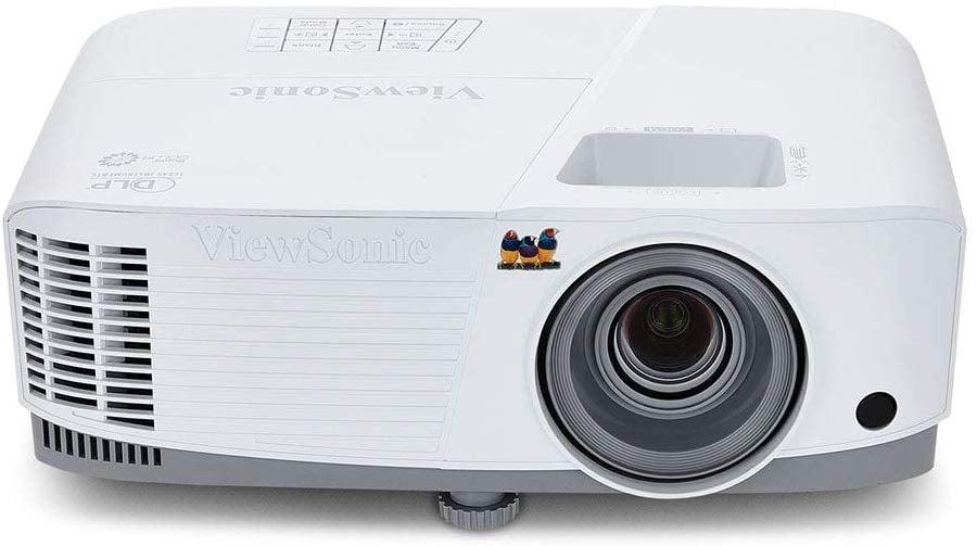 "<p>The <a href=""https://www.popsugar.com/buy/ViewSonic-3600-Lumens-SVGA-High-Brightness-Projector-536183?p_name=ViewSonic%203600%20Lumens%20SVGA%20High%20Brightness%20Projector&retailer=amazon.com&pid=536183&price=280&evar1=geek%3Aus&evar9=46971636&evar98=https%3A%2F%2Fwww.popsugar.com%2Fphoto-gallery%2F46971636%2Fimage%2F46971693%2FViewSonic-3600-Lumens-SVGA-High-Brightness-Projector&list1=technology%20%26%20gadgets&prop13=api&pdata=1"" rel=""nofollow"" data-shoppable-link=""1"" target=""_blank"" class=""ga-track"" data-ga-category=""Related"" data-ga-label=""https://www.amazon.com/ViewSonic-Brightness-Projector-Vertical-PA503S/dp/B071G5H5Q1/ref=asc_df_B071G5H5Q1/?tag=hyprod-20&amp;linkCode=df0&amp;hvadid=198138936631&amp;hvpos=1o1&amp;hvnetw=g&amp;hvrand=13923128307425252795&amp;hvpone=&amp;hvptwo=&amp;hvqmt=&amp;hvdev=c&amp;hvdvcmdl=&amp;hvlocint=&amp;hvlocphy=9031560&amp;hvtargid=pla-354035474132&amp;psc=1"" data-ga-action=""In-Line Links"">ViewSonic 3600 Lumens SVGA High Brightness Projector</a> ($280, originally $459) is super easy to set up - simply plug it in and press play!</p>"