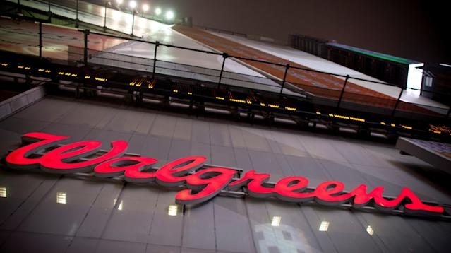 Walgreens will follow Target's lead in allowing employees and customers to use restrooms that best correspond with their gender identity.