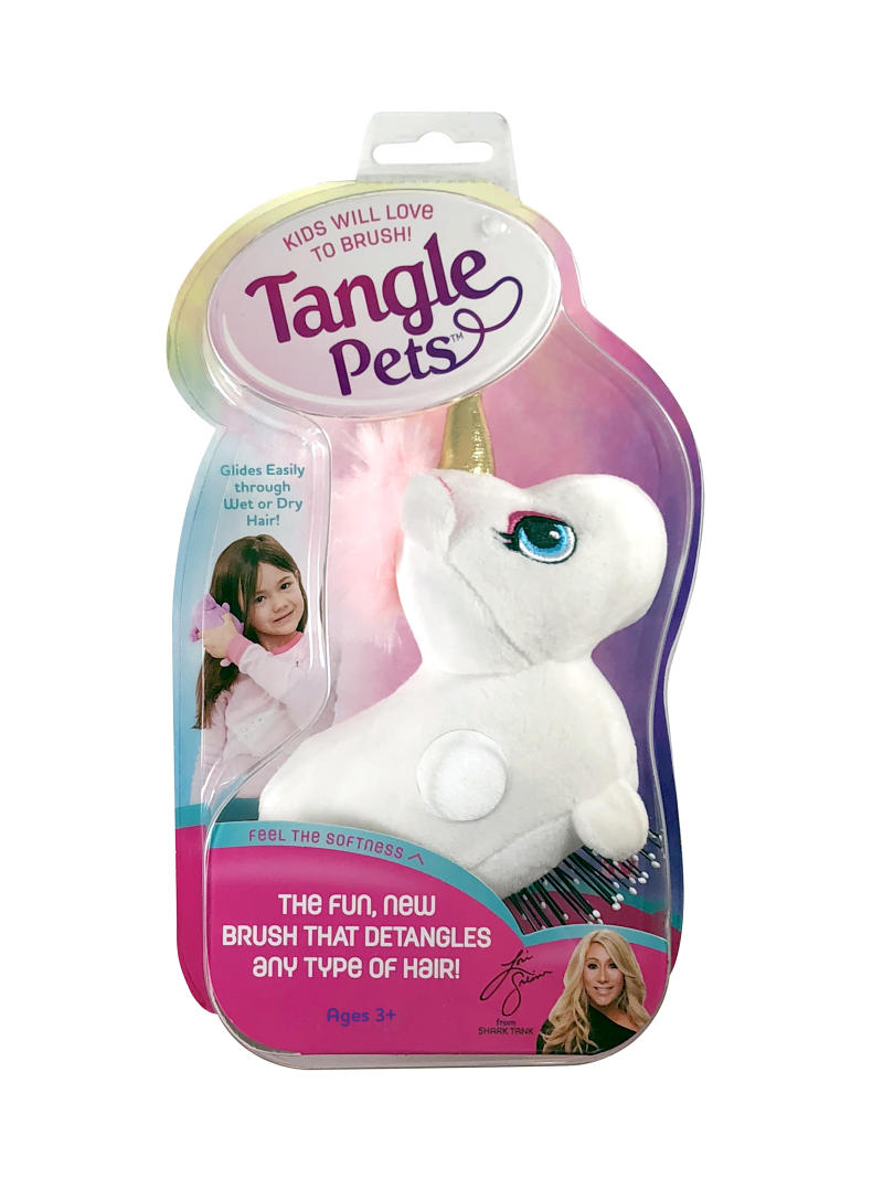 Tangle Pets Brush (Photo: Walmart)