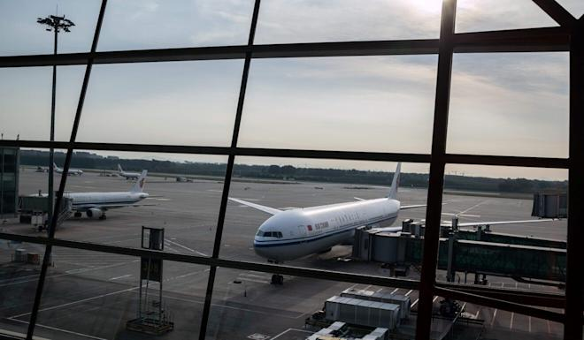 The pandemic has hit international travel hard. Photo: Getty Images
