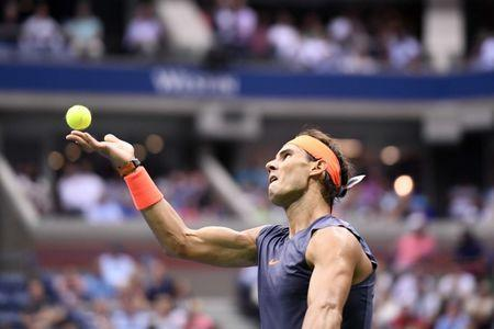 Nadal out of China tournaments