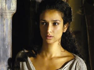 Game of Thrones Adds Rome's Indira Varma