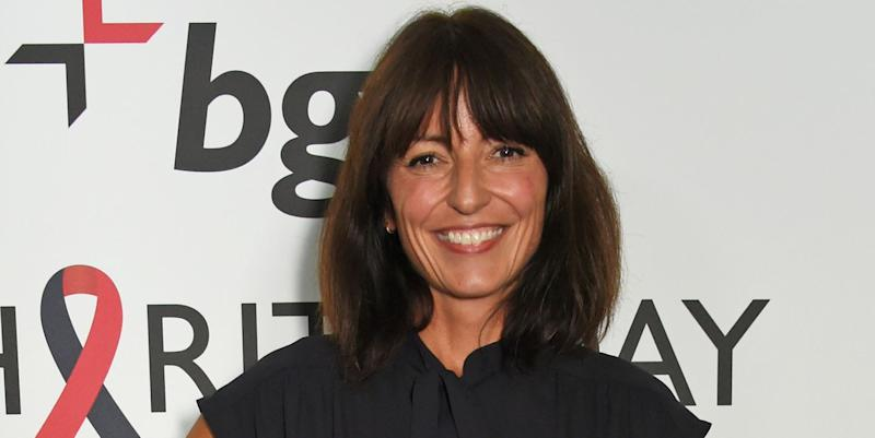 Photo credit: Davina McCall - Getty Images