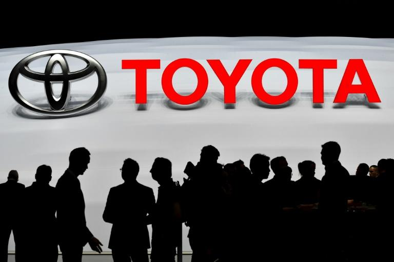 Toyota has emerged as a clear winner from the 'dieselgate' scandal