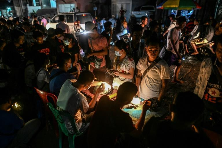 The jade industry in Myanmar has been fuelled by seemingly insatiable demand from China for the green gemstone