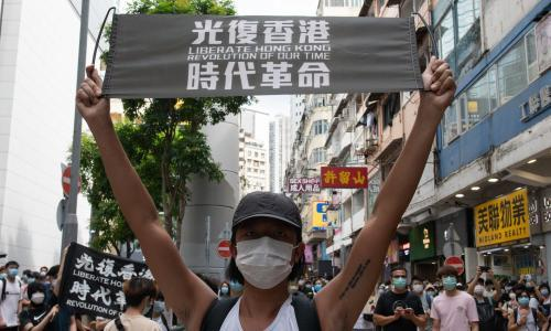 New UK law could challenge China over Hong Kong, but will it go far enough?