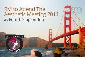 Rosemont Media CEO to Speak on Mobile Marketing at The Aesthetic Meeting 2014