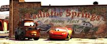 <p>An ill-advised sequel in 2011 would sully the legacy of <em>Cars</em>, but back in 2006, this thing was widely adored. Owen Wilson and Larry the Cable Guy led the cast of the heartwarming nostalgia piece that did for motor vehicles what <em>Toy Story </em>did for toys. Also, races are fun — don't hate!</p>