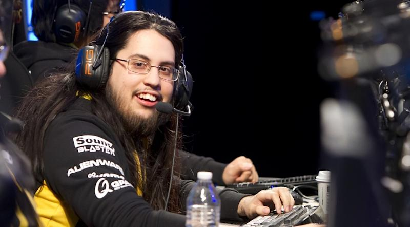 Imaqtpie will be playing competitively for the first time since 2013 (Lolesports/Riot Games)